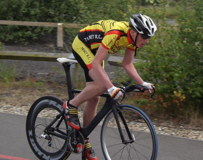 Thanet RC 10 Mile Time Trial