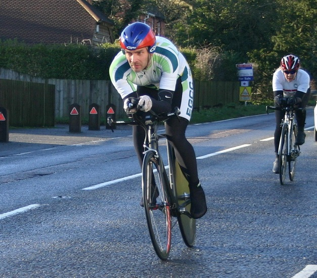 S&DW New Year's Day 10 Mile TT